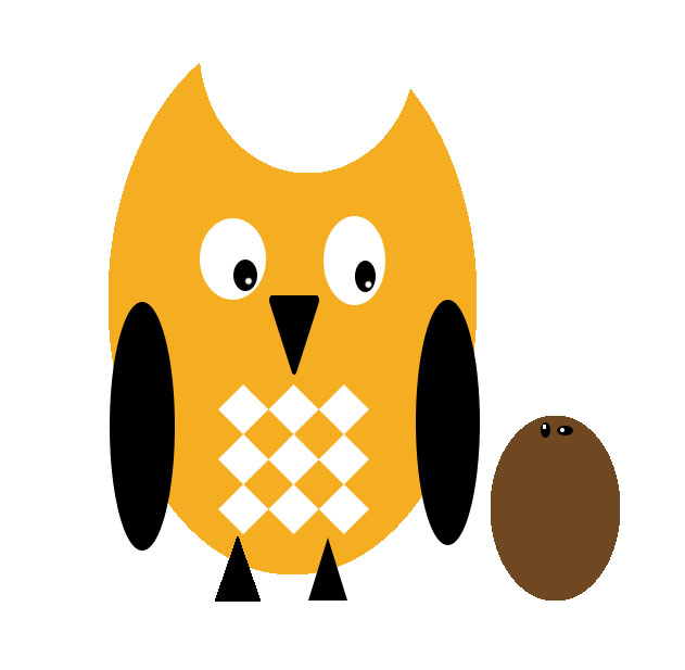 The Owl and The Coconut